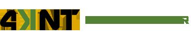 4KNT – Find your flavor Logo